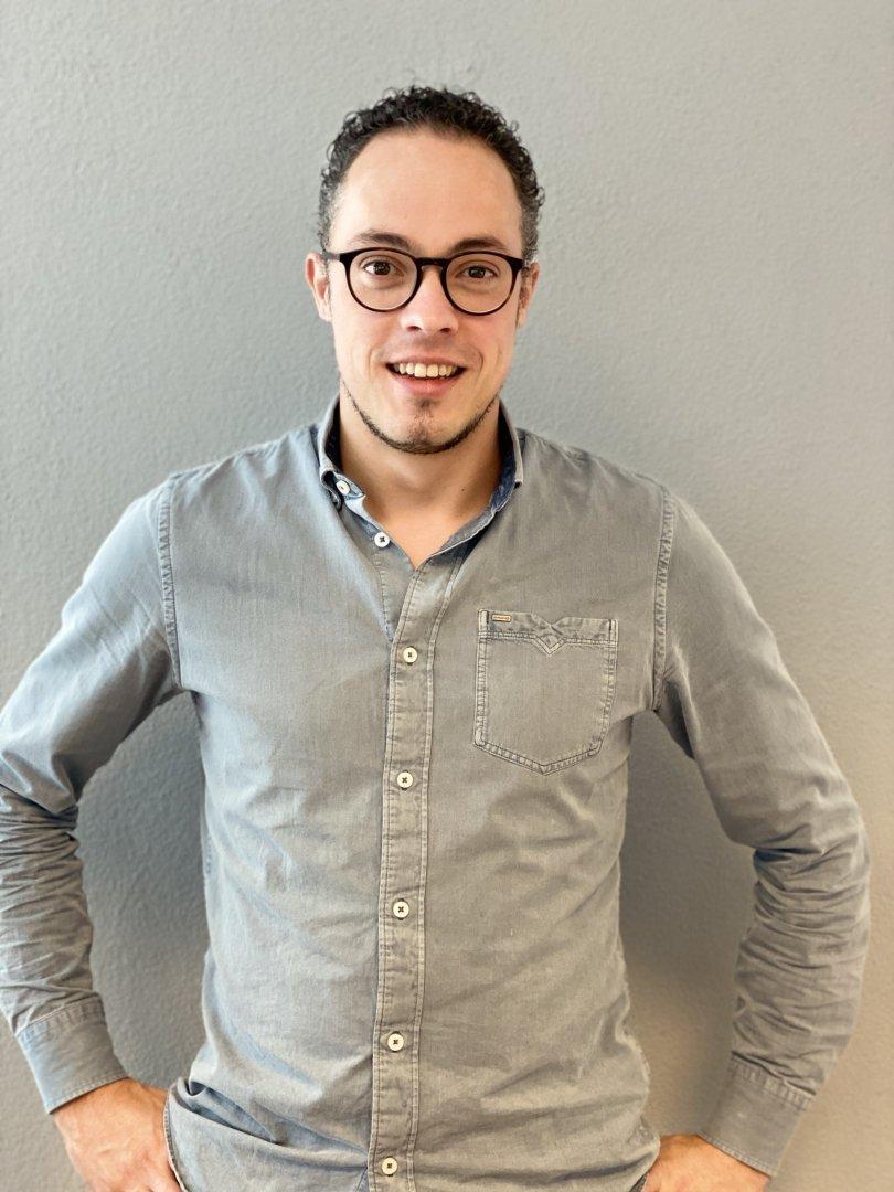 Marcel Janssen - Oprichter & eigenaar