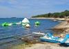 Camping Bijela Uvala, Porec, Istria, Croatia