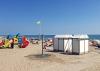 Camping Italy, Cavallino, Adriatic coast, Italy