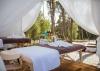 Camping Santa Marina, Poreč, Istrie, Kroatië