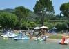 Camping Serenella, Bardolino, Lake Garda, Italy