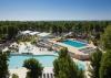 Camping Domaine de la Yole, Valras Plage, Languedoc, France