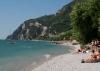 Camping Garda, Limone sul Garda, Lake Garda, Italy