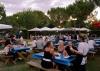 Camping I Pini Family Park, Fiano Romano, Rome, Italië