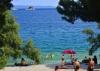Camping Belvedere Village, Seget Vranjica, Dalmatia, Croatia