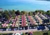 Camping San Benedetto, San Benedetto, Lake Garda, Italy