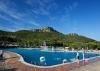 Camping Castell Montgri, Estartit, Costa brava, Spain