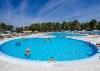 Camping Zaton, Nin, Dalmatia, Croatia