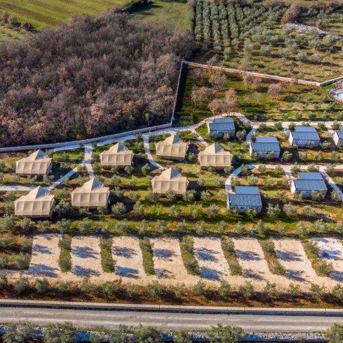 Camping Papafigo, Vodnjan, Istria, Croatia
